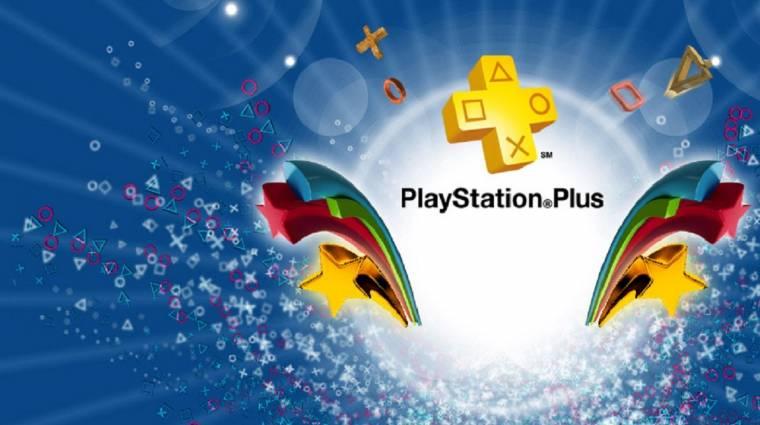 PS Plus - az októberi ingyenes játékok bevezetőkép
