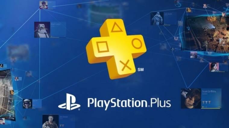 Plusz egy ingyenes játékot ad a PS Plus áprilisban bevezetőkép