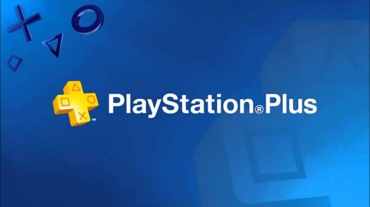 PlayStation Plus - elképesztően jó lett az augusztusi kínálat bevezetőkép