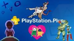 Tényleg olyan szörnyű az áprilisi PlayStation Plus felhozatal? Kipróbáltuk! kép