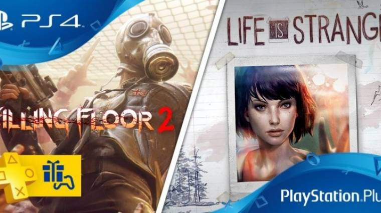 PlayStation Plus - hivatalossá váltak a júniusi ingyen játékok bevezetőkép