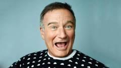 Robin Williams szeretett volna lenni a Harry Potter filmek Lupinja kép