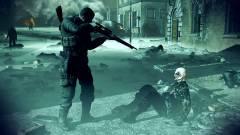 Sniper Elite: Nazi Zombie Army - célkeresztben a konzolok kép