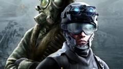 Tom Clancy's EndWar Online - alfába lépett a MOBA kép