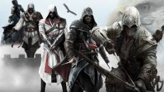 Assassin's Creed gyűjtemény - érkezik a Heritage Collection kép