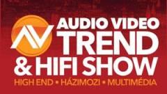 A PC World az AV Trend & Hi-Fi Show-n kép