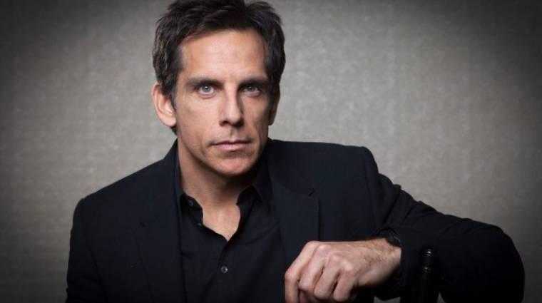 Tíz dolog, amit talán nem tudtál Ben Stillerről kép