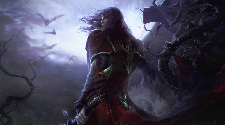 Castlevania: Lords of Shadow - a PC-sek vérét szívják bevezetőkép