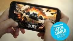World of Tanks Blitz, Stronghold 3 - a legjobb mobiljátékok a héten kép