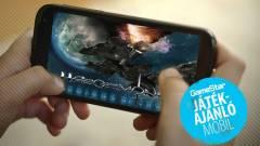 Haegemonia: Legions of Iron, Reckless Racing 3 - a legjobb mobiljátékok a héten kép