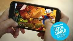 DuckTales Remastered, Guncat - a legjobb mobiljátékok a héten kép
