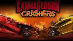 Carmageddon: Crashers, Strike Team Hydra - a legjobb mobiljátékok a héten kép