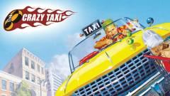 Crazy Taxi Classic, Champions and Challengers - a legjobb mobiljátékok a héten kép