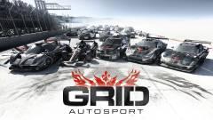 GRID Autosport, Game Dev Tycoon - a legjobb mobiljátékok a héten kép