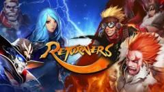 Returners, Blockchain: Miner's Fever - a legjobb mobiljátékok a héten kép
