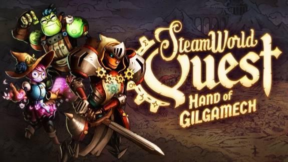 Steamworld Quest és még 13 új mobiljáték, amire érdemes figyelni kép
