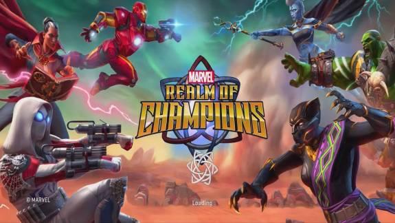 Marvel Realm of Champions és még 8 új mobiljáték, amire érdemes figyelni kép
