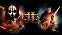 Star Wars: Knights of the Old Republic II és még 6 új mobiljáték, amire érdemes figyelni kép