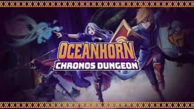 Oceanhorn: Chronos Dungeon és még 6 új mobiljáték, amire érdemes figyelni kép