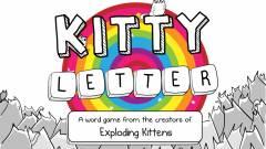 Kitty Letter és még 4 új mobiljáték, amire érdemes figyelni kép