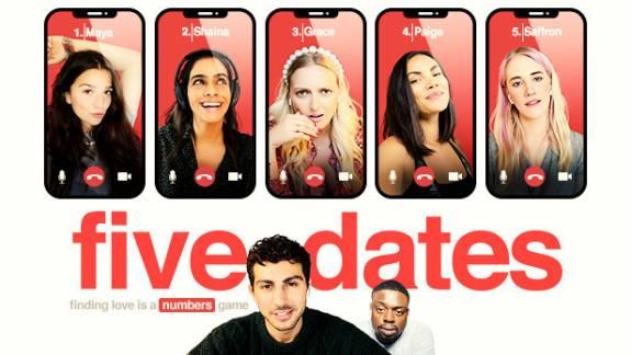 Five Dates és még 4 új mobiljáték, amire érdemes figyelni kép