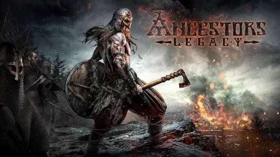 Ancestors Legacy: Vikings és még 7 mobiljáték, amire érdemes figyelni kép