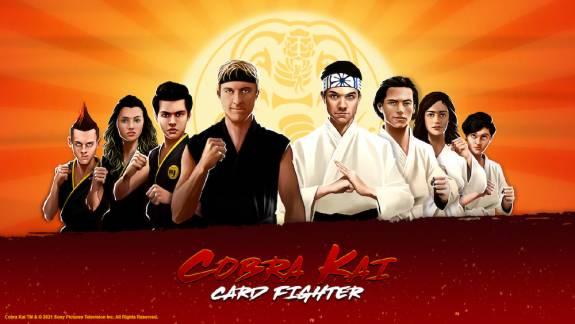 Cobra Kai: Card Fighter és még 9 mobiljáték, amire érdemes figyelni kép