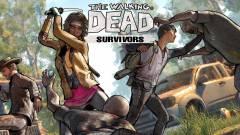 The Walking Dead: Survivors és még 7 mobiljáték, amire érdemes figyelni kép