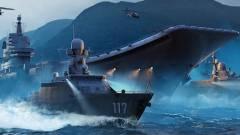 Modern Warships és még 4 mobiljáték, amire érdemes figyelni kép
