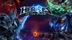 BlizzCon 2013 - Heroes of the Storm trailerek, beindult a béta jelentkezés kép