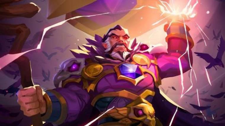 Heroes of the Storm - idén a Nexus saját története lesz a középpontban bevezetőkép