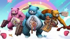 Heroes of the Storm - a gyerekjátékokról szól a téli esemény kép