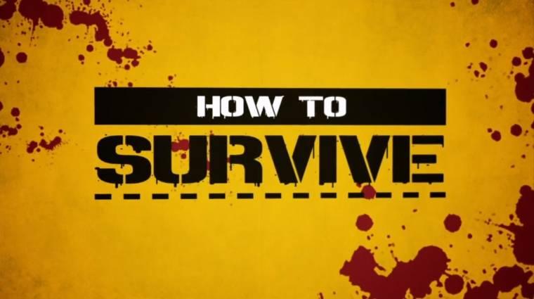 GameStart ZombiFest - How to Survive bevezetőkép