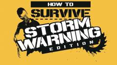 How to Survive: Storm Warning Edition - itt a PS4-es launch trailer kép
