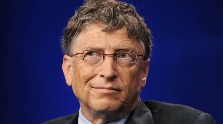 Ez volt Bill Gates kedvenc Xbox játéka bevezetőkép