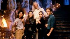 A rebootra gyúrva: 10 érdekesség az 1995-ös Mortal Kombat-filmről kép