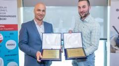 Átadta az MVISZ az év informatikai vezetője díjakat kép