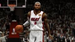 NBA 2K14 - úristen, hogy néz ki PlayStation 4-en! (videó) kép