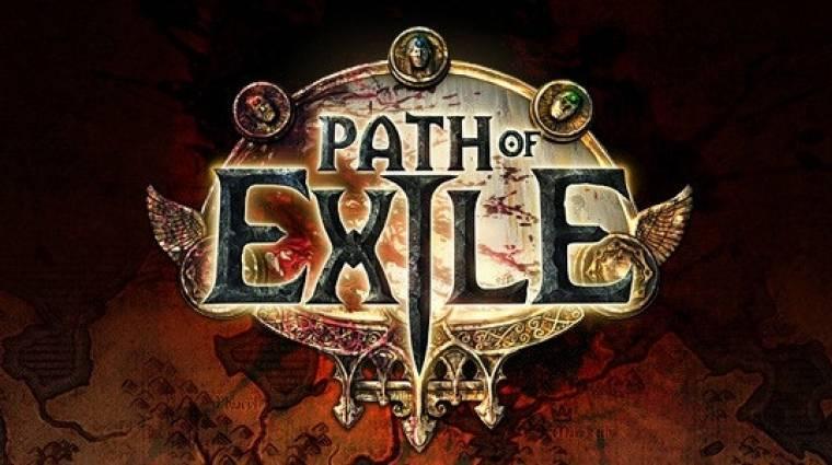 Path of Exile - megjelenési dátum és rengeteg új tartalom bevezetőkép