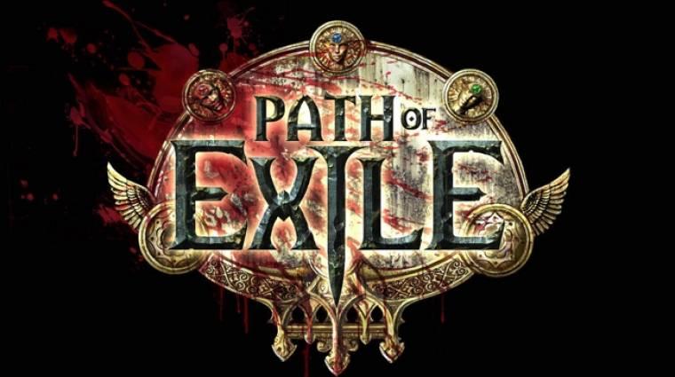 Path of Exile - mától indul a móka bevezetőkép