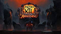 Path of Exile - hamarosan indul az új kiegészítő bétatesztje kép