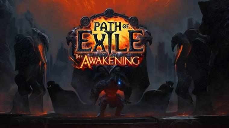 Path of Exile - hamarosan indul az új kiegészítő bétatesztje bevezetőkép