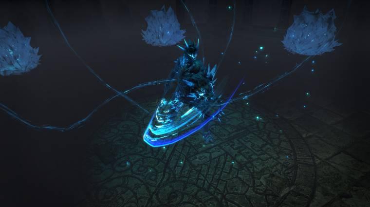 Path of Exile - az új kiegészítő egy végtelen dungeont ad a játékhoz bevezetőkép