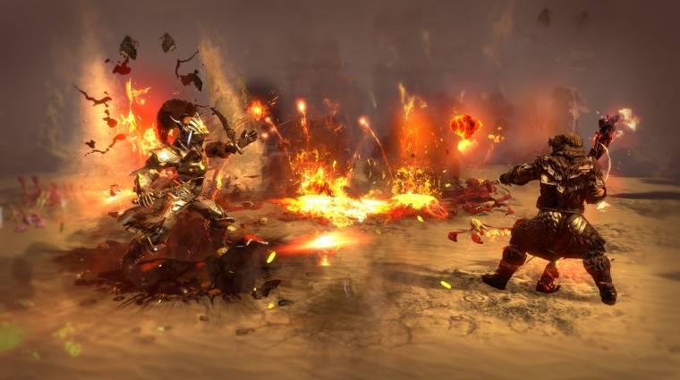 Path of Exile - PlayStation 4-en is kalandozhatunk hamarosan bevezetőkép