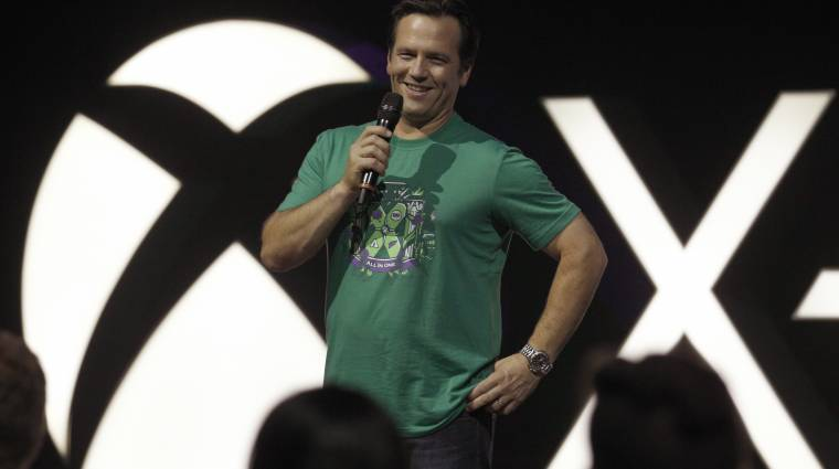 Phil Spencer szerint korai az Xboxot temetni és a Windows Store-t is helyrehozzák bevezetőkép