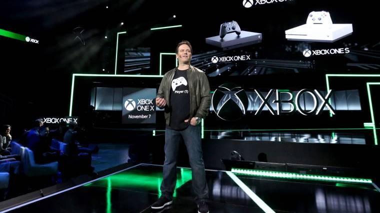 Mégsem jön más konzolokra az Xbox Game Pass bevezetőkép