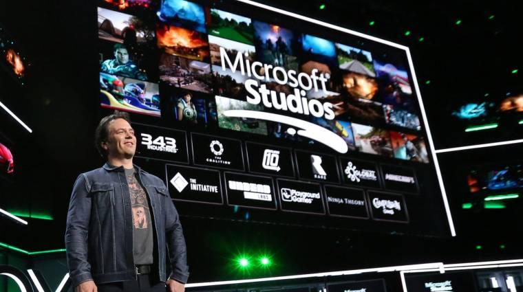 Így fizet a Microsoft a fejlesztőknek a Game Pass játékok után bevezetőkép