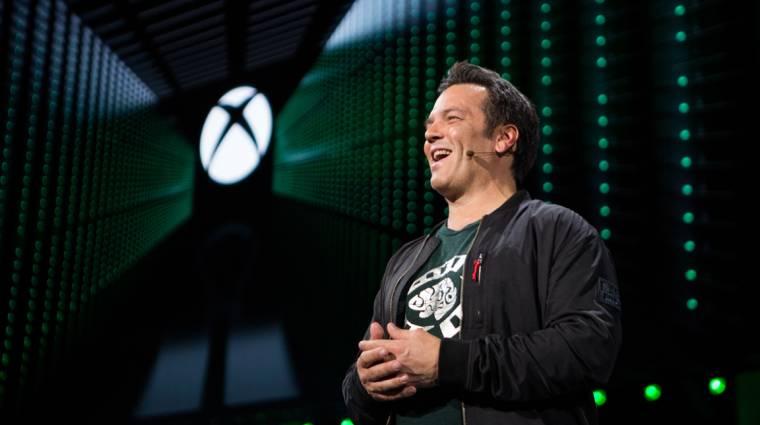 Az Xbox vezetője szerint az xCloud nem fogja helyettesíteni a konzolokat és a PC-t bevezetőkép