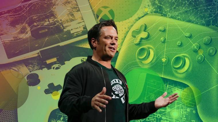 A Microsoft szárnyal PC-n, és Phil Spencer ezt nekünk köszöni meg bevezetőkép