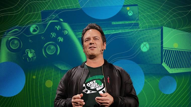 A Microsoft nem azért vásárolta fel a ZeniMaxot, hogy játékokat vegyen el egy másik tábortól bevezetőkép